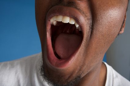 Why Dry Mouth Is So Dangerous For Your Teeth